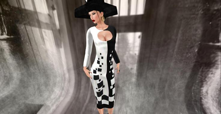TRES BEAU FOR BOSL FASHION WEEK