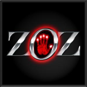 -{ZOZ}- Logo Main
