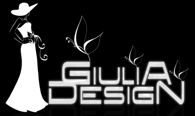 Giulia Design Logo